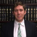 Robert_M_Conboy law firm
